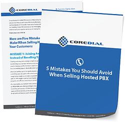 CoreDial Checklist image