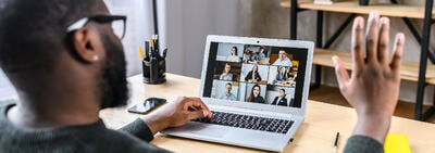 How Video Collaboration Solutions Can Help Businesses Deliver Value in the New Normal