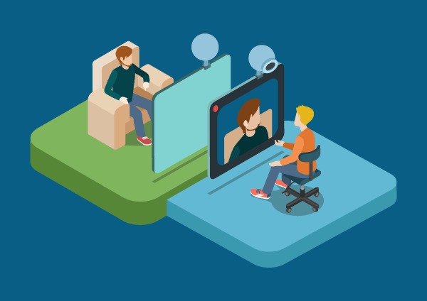 VoIP - video conference